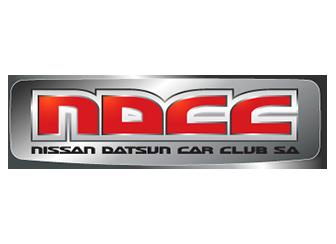 Nissan Datsun Car Club SA